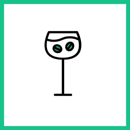 Formation Cocktails Café: